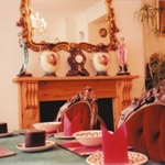 Dining Room, Image Three